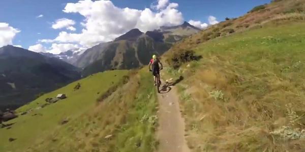 Trailguide | Col d'Invergneux