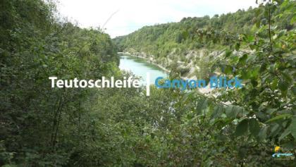 Premiumwanderwege Teutoschleifen | Canyon Blick | Tecklenburger Land | 4K