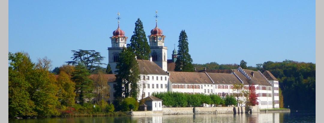 Klosterinsel Rheinau