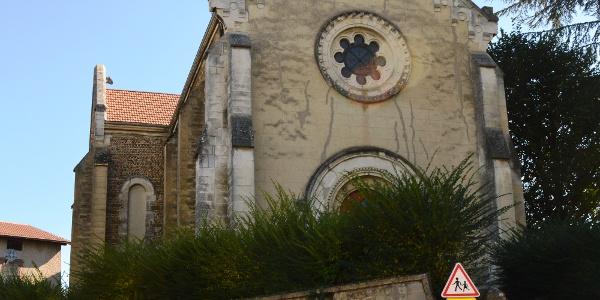 Assieu Church