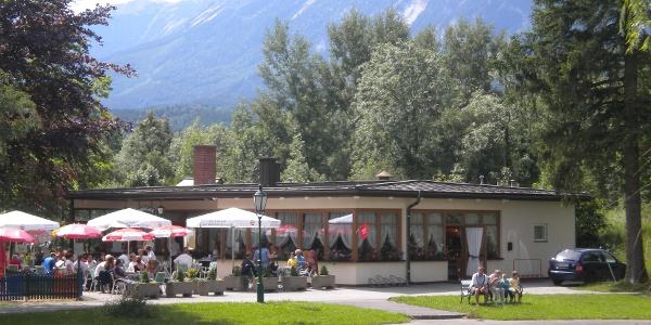 Parkcafé Reichenau