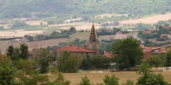 Église de Saint-Appolinard