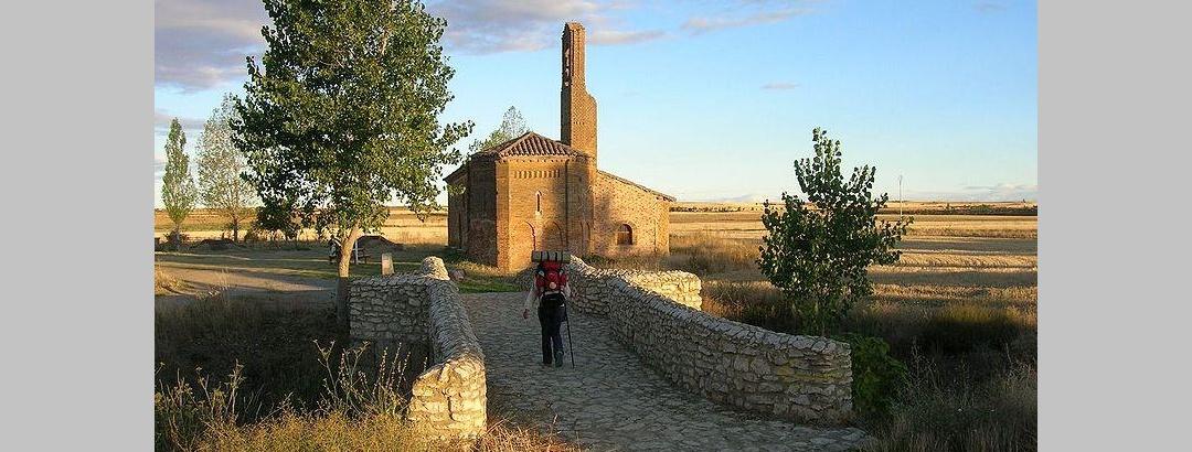Einsiedelei im Mudejarstil: die Ermita Virgen del Puente