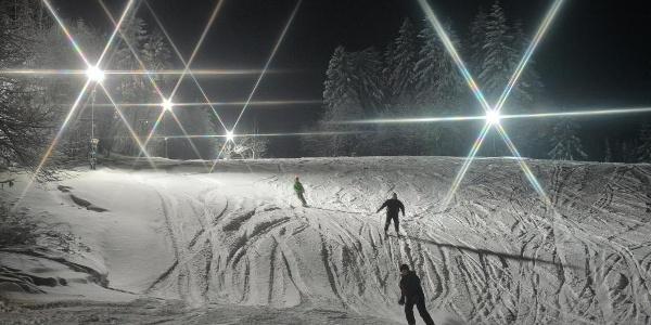 Skilift Schellerhau