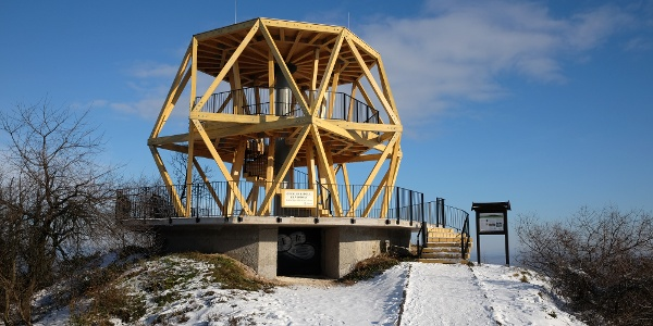 Guckler Károly lookout tower