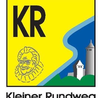 Wanderwege-Logo Kleine Runde