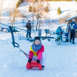 Rodel- & Skilift in Benneckenstein