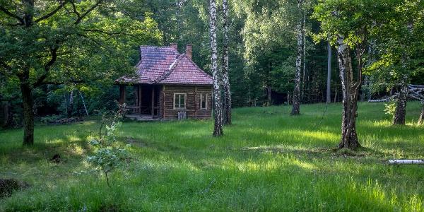 Turistický dom pri Istvánkút