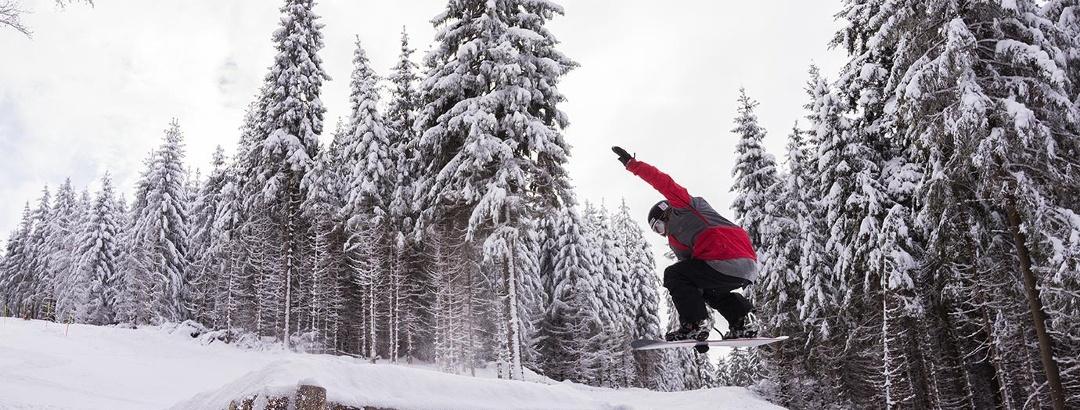 Skigebiet Erlbach-Kegelberg