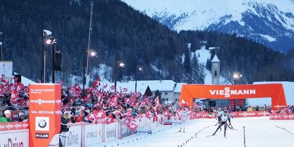 Tour de Ski Val Müstair 2016/17 -  Trailer