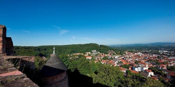 8997 Burg Nanstein