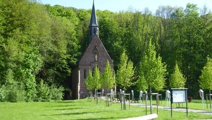 Liebfrauenbrunn, Wallfahrtskirche