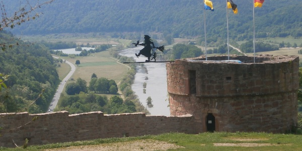 Burg Freudenberg