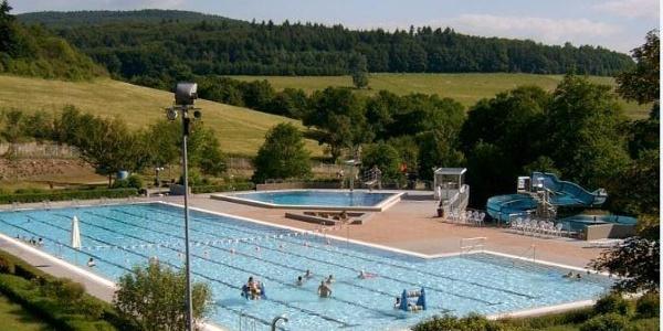 Sport- und Freizeitbad Altenglan, Ansicht 1