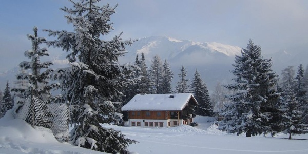 Wurzbergalm Winter