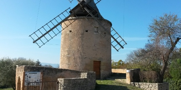 The Moulin de Jerusalem