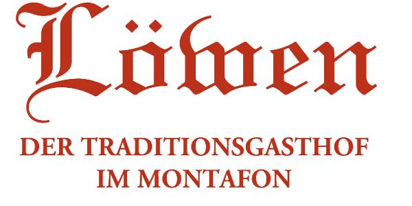 Gasthof Löwen Logo