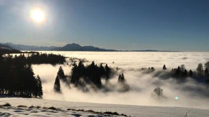 WINTER-Hike