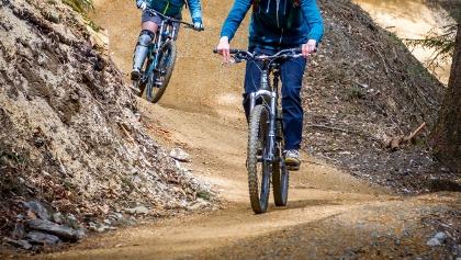 Flowtrail Bikewelt Schöneck