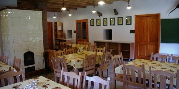 Mókus Suli Erdészeti Erdei Iskola