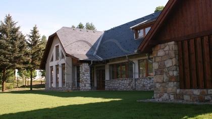 A Domszky Pál Erdei Iskola és Matracszállás