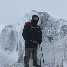 Foto von Wanderung: Über den Eckerlochstieg auf den Brocken • Harz (05.01.2018 12:03:58 #1)