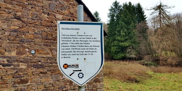 Dreisbacher Mühle