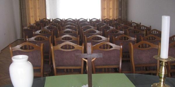 A Betlehem Evangélikus Pihenőház