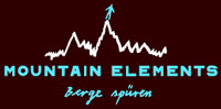Logo Mountain Elements
