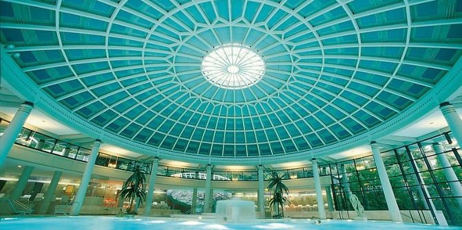 Caracalla Spa Hot Springs Your Black Forest Tour Planner