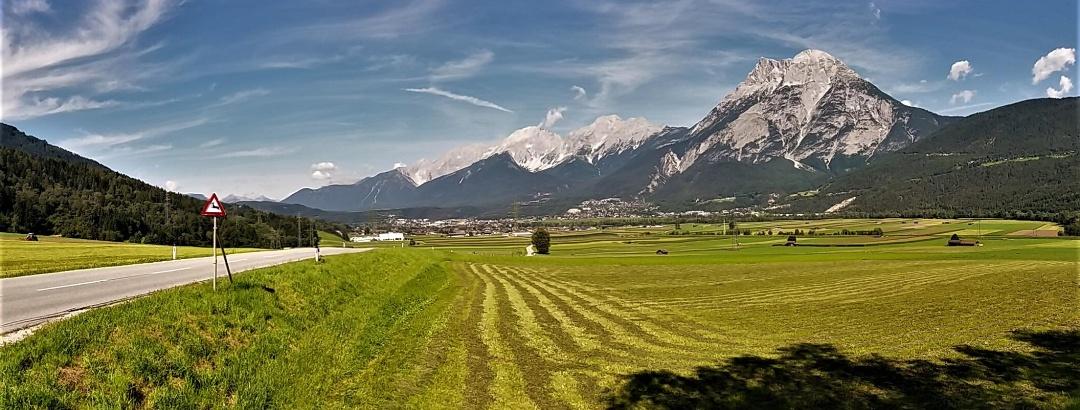 Radfahren in Innsbruck und Umgebung