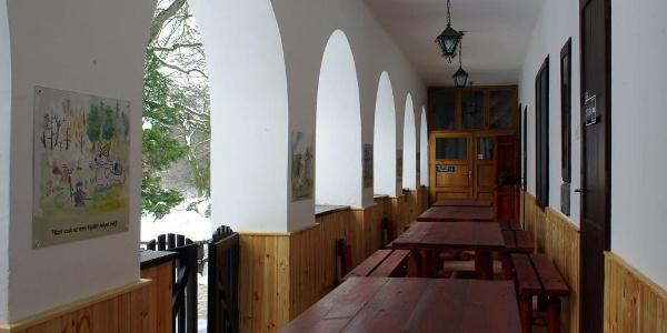 A Tihanyi Levendula Erdei Iskola