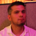 Profilbild von Florian Bastin