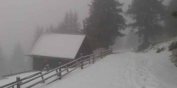 Großebenrunde mit Mariengruß_Alte Großebenhütte