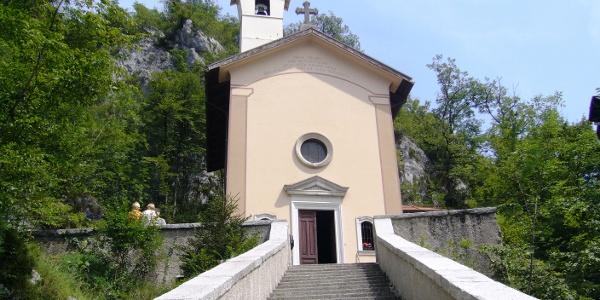 Chiesa della Madonna delle ferle