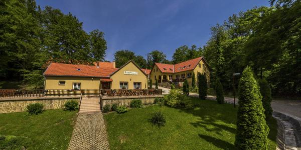 A Hubertus Erdészeti Erdei Iskola