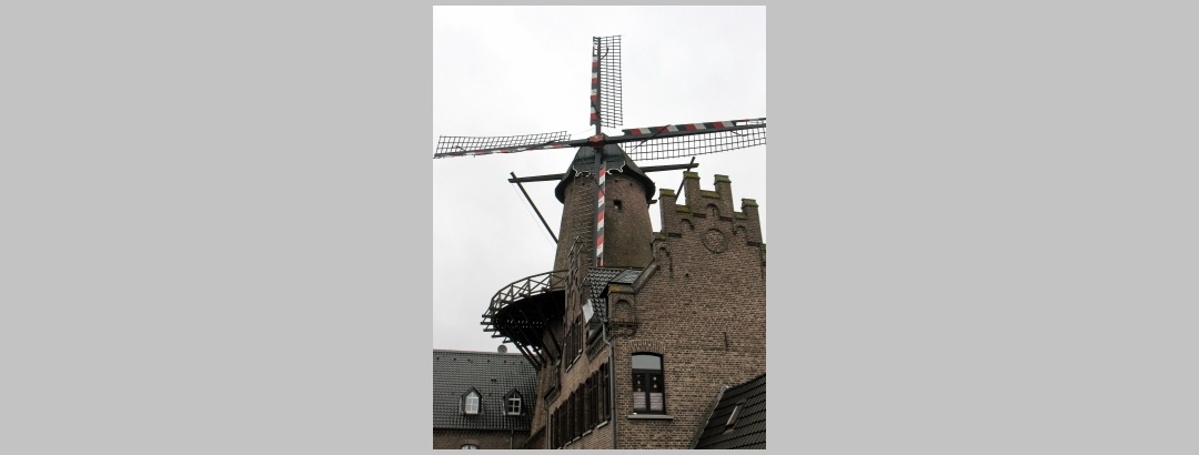 Kalkarer Mühle