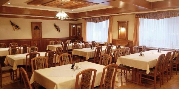 Gasthaus Merta: Großer Saal