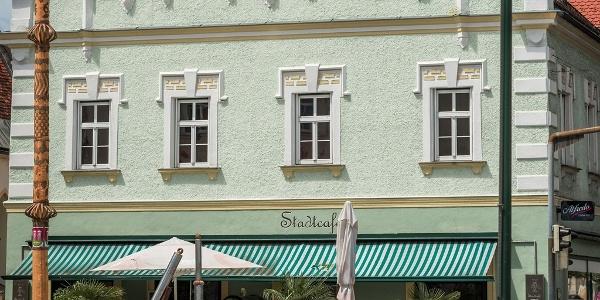 Stadtcafé Voitsberg_Ansicht
