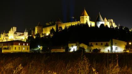 Borgo medievale di Carcassonne