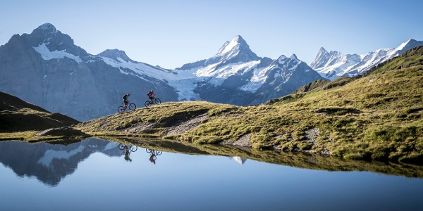 Bachalpsee Trail Grindelwald