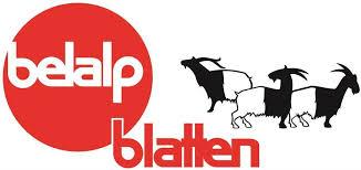 Logo Blatten-Belalp Tourismus