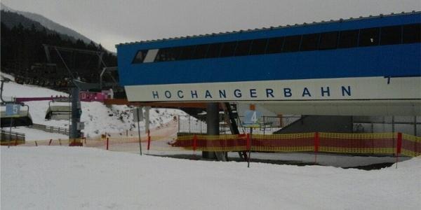 Hochangerbahn