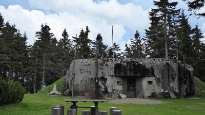 Bunker Průsek