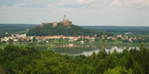 Burg Güssing von Rosenberg