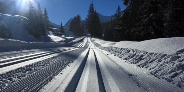 Sertigtal, Davos