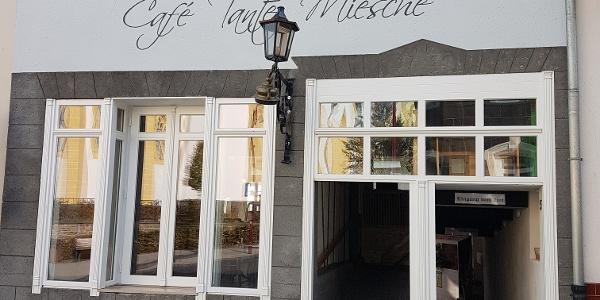 Cafe Tante Miesche