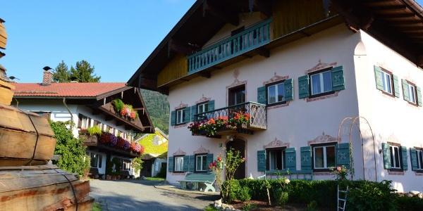 Golddorf Nußdorf