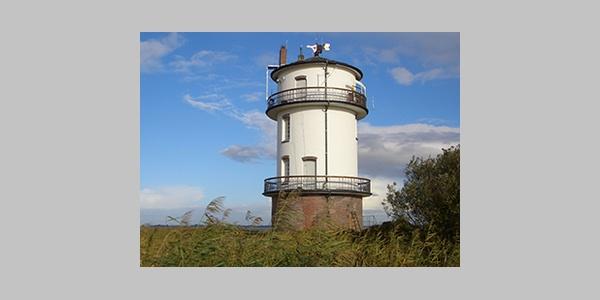 Baljer Leuchtturm