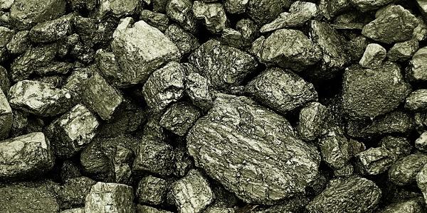 Dort wo Kohle gefördert wurde, entstanden auch Halden
